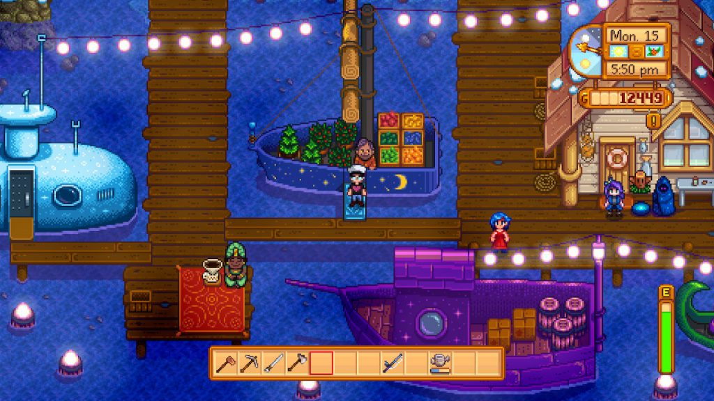 Stardew Valley Farming Fishing And Fabio The Backlog Odyssey Pepper rex is a though enemy in the skull cavern, but once he drops that egg you have been fighting for, it's a road to happiness. stardew valley farming fishing and